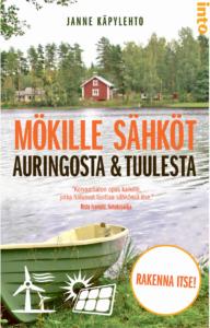 Janne Käpylehto kirja